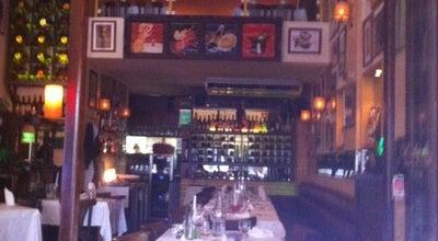 Photo of Italian Restaurant Aldente at Θουκυδίδου 19, Άλιμος, Greece