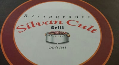Photo of Steakhouse Silvan Cult Grill at Avenida Juscelino Kubitchek 286, Londrina, PR, Brazil