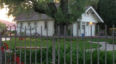 Photo of Historic Site Richard Nixon Birthplace at 18001 Yorba Linda Blvd, Yorba Linda, CA 92886, United States