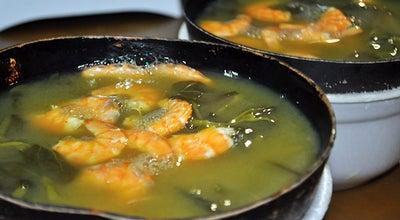 Photo of Seafood Restaurant Tacacá da Base at Av. Ceará, 3221, Jd. Nazle, Rio Branco 69918-084, Brazil