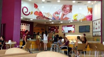 Photo of Ice Cream Shop Ice by Nice at Shopping Uberaba, Uberaba 38050-000, Brazil