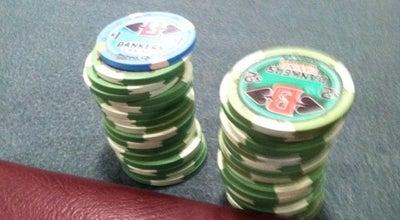 Photo of Casino Banker's Casino at 111monterey St, Salinas, CA 93901, United States
