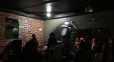 Photo of Pool Hall Las Vegas - Bar e Bilhar at Rua Jose Giacomini, Erechim, Brazil