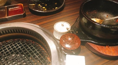 Photo of BBQ Joint 焼肉 まつり家 at Japan