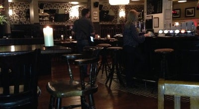 Photo of Bar The Mitre at 40 Holland Park Avenue, London W11 3QY, United Kingdom