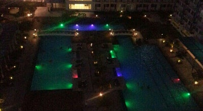 Photo of Pool Jazz Residences - Pool Area at Philippines