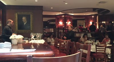 Photo of American Restaurant Trump Grille at 725 5th Ave, New York, NY 10022, United States