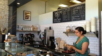 Photo of Bakery Sandbox Bakery at 833 Cortland Ave, San Francisco, CA 94110, United States
