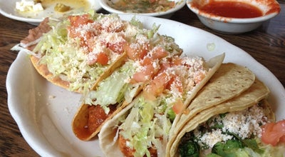 Photo of Mexican Restaurant El Taco Real at 935 Hoffman St, Hammond, IN 46327, United States