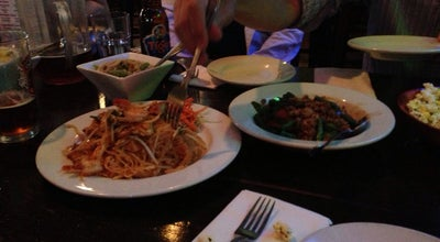 Photo of Thai Restaurant King of Thai Noodle at 1268 Grant Ave, San Francisco, CA 94133, United States