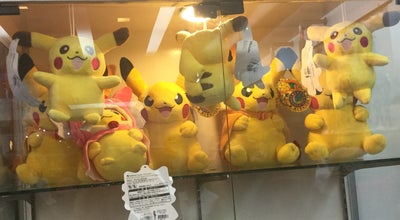 Photo of Toy / Game Store Comic Alley at Sm City Cebu, Cebu, Philippines
