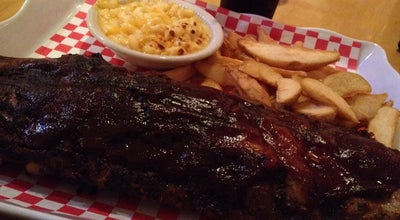 Photo of BBQ Joint Ginopolis' Restaurant at 27815 Middlebelt Rd, Farmington Hills, MI 48334, United States