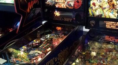 Photo of Bar Analog Arcade Bar at 302 Brady St, Davenport, IA 52801, United States
