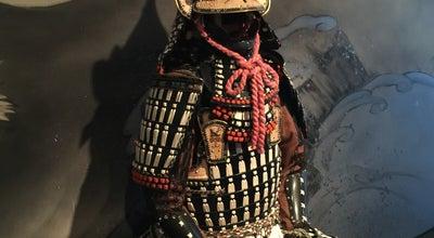 Photo of History Museum 上越市埋蔵文化財センター at 春日山町1-2-8, 上越市 943-0807, Japan