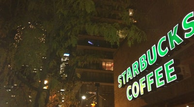 Photo of Coffee Shop Starbucks at 82 Adelaide St E, Toronto, ON M5C 1K9, Canada