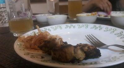 Photo of Indian Restaurant Rahul Restaurant at University Road, Pune, India