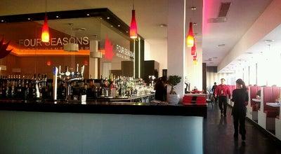 Photo of Diner Four Seasons Restaurant & Bar at 82 Renshaw St, Liverpool, United Kingdom