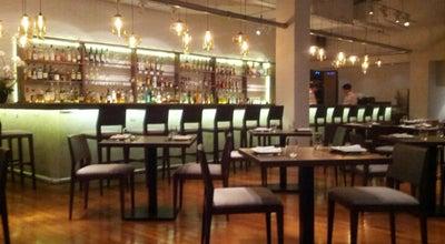 Photo of New American Restaurant Madison at Shanghai, Sh 200031, China