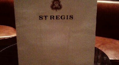 Photo of Hotel The St. Regis Tianjin at 158 Zhangzizhong Rd, Tianjin, Ti 300041, China