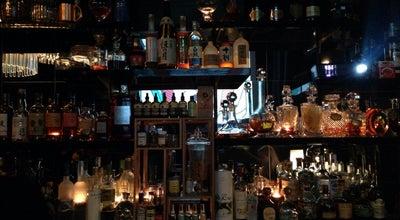 Photo of Cocktail Bar Art Room at 13 Rue Tiquetone, Paris 75002, France