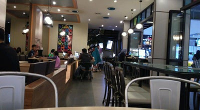 Photo of Korean Restaurant Mujigae Bibimbab & Casual Korean Food at Botani Square, Lt. 2, Bogor 16127, Indonesia