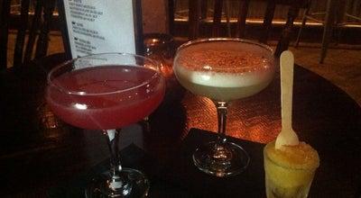 Photo of Cocktail Bar Dusk 'til Pawn at Stephenson Square, Manchester, United Kingdom