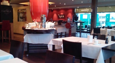 Photo of Italian Restaurant Cantinella at Alte Winterthurerstrasse 16, Wallisellen 8304, Switzerland