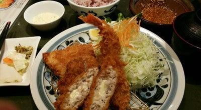 Photo of Japanese Restaurant とんかつ浜勝 えきマチ1丁目佐世保店 at 三浦町21-1, 佐世保市, Japan