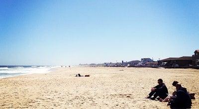 Photo of Beach Belmar Beach at 16th Ave., Belmar, NJ 07719, United States