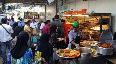 Photo of Indian Restaurant Nasi Kandar Line Clear at Jalan Penang, George Town 10000, Malaysia