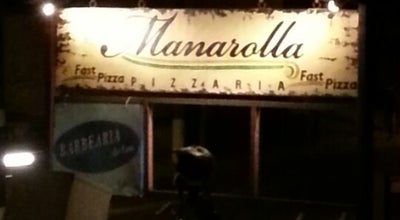 Photo of Pizza Place Manarolla Pizzaria at R. Olavo Bilac, 165, Petrópolis 25650-025, Brazil