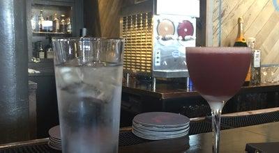 Photo of Caribbean Restaurant Compère Lapin at 535 Tchoupitoulas St, New Orleans, LA 70130, United States