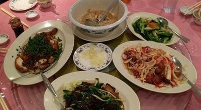 Photo of Asian Restaurant Cottage Restaurant at Jalan Sungai, Kuala Belait, Brunei
