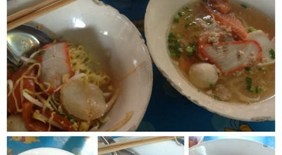 Photo of Ramen / Noodle House ก๋วยเตี๋ยวปุก at Thailand