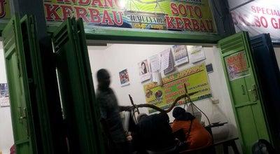 Photo of Asian Restaurant Pindang Kerbau Pak Mulyadi at Gg. 1, Kudus, Indonesia