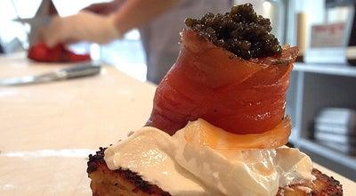 Photo of Deli / Bodega Schmaltz Appetizing at Canada