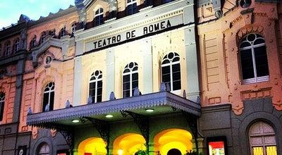 Photo of Theater Teatro Romea at Plaza De Julián Romea, 7, Murcia 30001, Spain