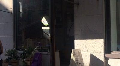 Photo of Ice Cream Shop Il Bacaro Del Gelato at Cannaregio 2499, Venezia 30121, Italy