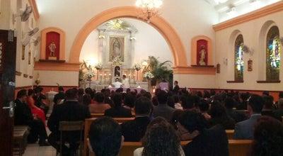 Photo of Church Iglesia La  Guadalupe at Barrio Guadalupe, Tegucigalpa, Honduras