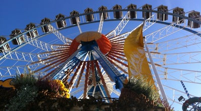 Photo of Theme Park Ride / Attraction Bayerisches Riesenrad at Theresienwiese, Munich 80336, Germany