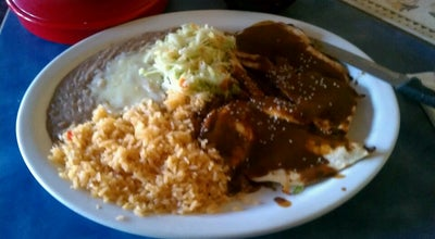 Photo of Mexican Restaurant Mi Mexico at 11407 Forest Ave, Clive, IA 50325, United States