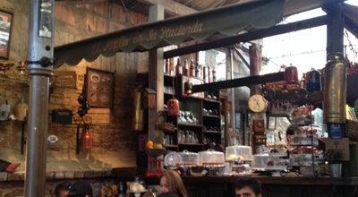 Photo of Cafe Cafe El Altillo at Cl 119b No 5 - 48, Bogotá, Colombia