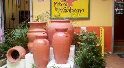 Photo of Mexican Restaurant mexico lindo y sabroso at Mexico