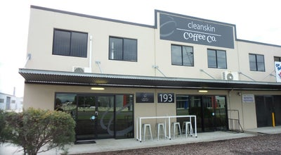 Photo of Coffee Shop Cleanskin Coffee Company at 205-215 S Pine Rd., Brendale, QL 4500, Australia