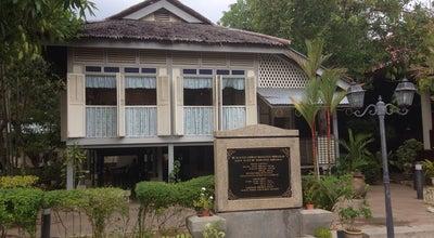 Photo of History Museum Rumah Kelahiran Mahathir Mohamad at Alor Setar, Malaysia