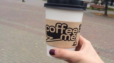 Photo of Coffee Shop Coffee Me at Просп. Ленина, 22а, Екатеринбург, Russia