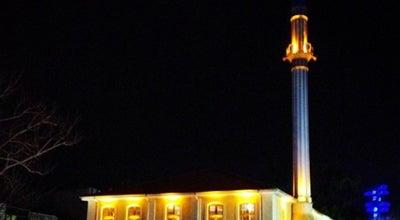 Photo of Mosque Orhan Camii at Bankalar Cad. Adapazarı, Sakarya, Turkey