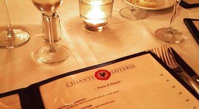 Photo of Italian Restaurant Chianti Osteria at 314 Spring St, Suisun City, CA 94585, United States