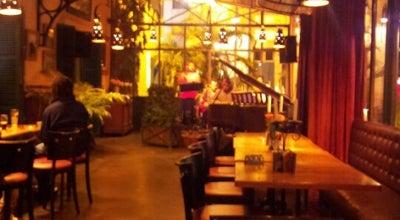 Photo of Gastropub Café de la gare at Pk00, Antananarivo 101, Madagascar