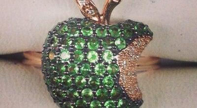 Photo of Jewelry Store Zen Diamond at Molla Fenari Mah. Şerefefendi Sok. No:35 Eminönü, İstanbul, Turkey